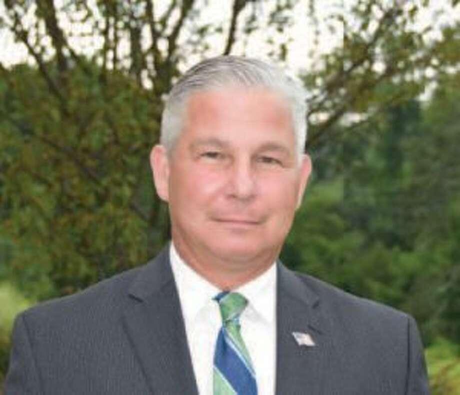 Daniel Casale, a Brunswick town councilman and Rensselaer County legislator. Photo: Rensselaercounty.org