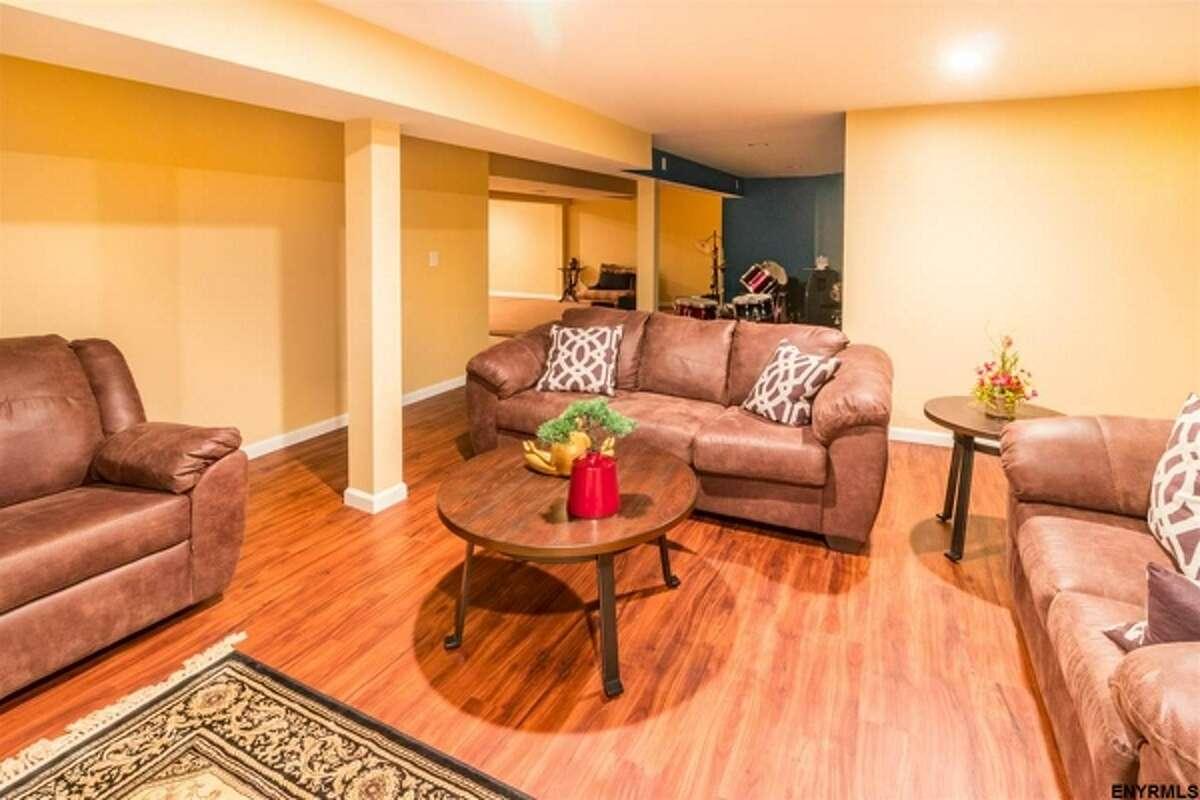 $639,000. 155 Ash St., Saratoga Springs, NY 12866.View listing.