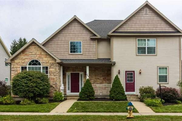 $639,000. 155 Ash St., Saratoga Springs, NY 12866. View listing.