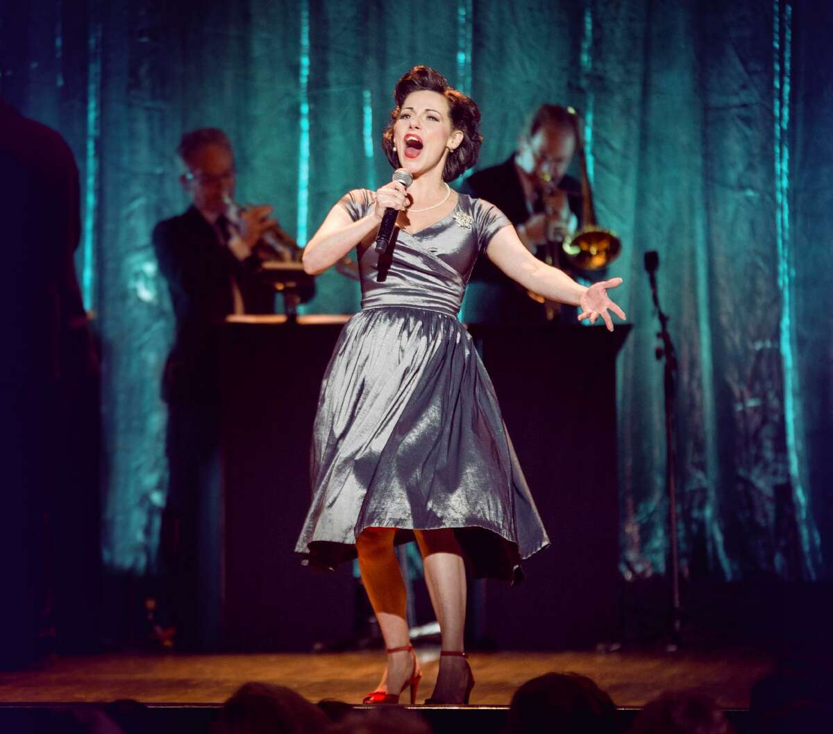 Angela Ingersoll Sings Judy Garland will be held on Monday, Feb. 25 at 7:30 p.m. at The George Theater.