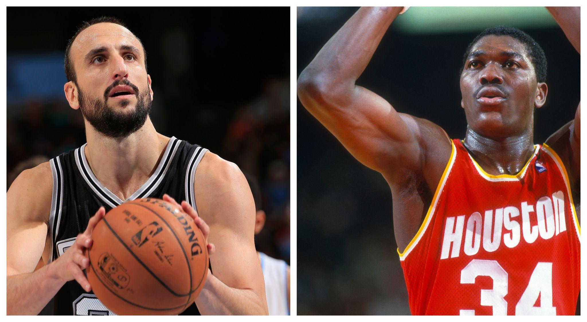 Spurs Basketball - Magazine cover