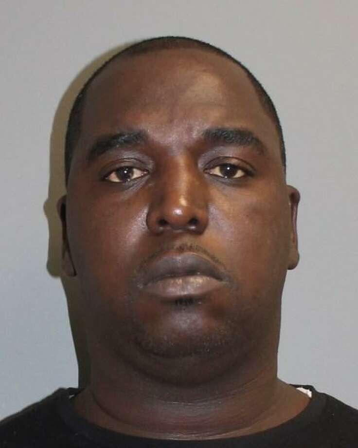Terrell Schuler, 37, of Boston Avenue, Bridgeport Photo: Norwalk Police Dept.
