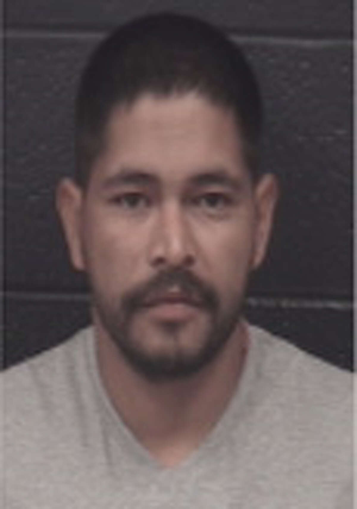 L. Hernandez Almanza was charged with driving while intoxicated.