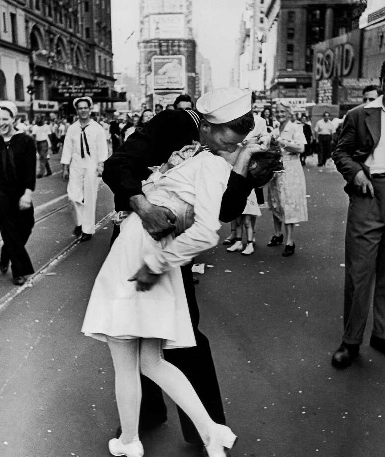 Alfred Eisenstaedt, 