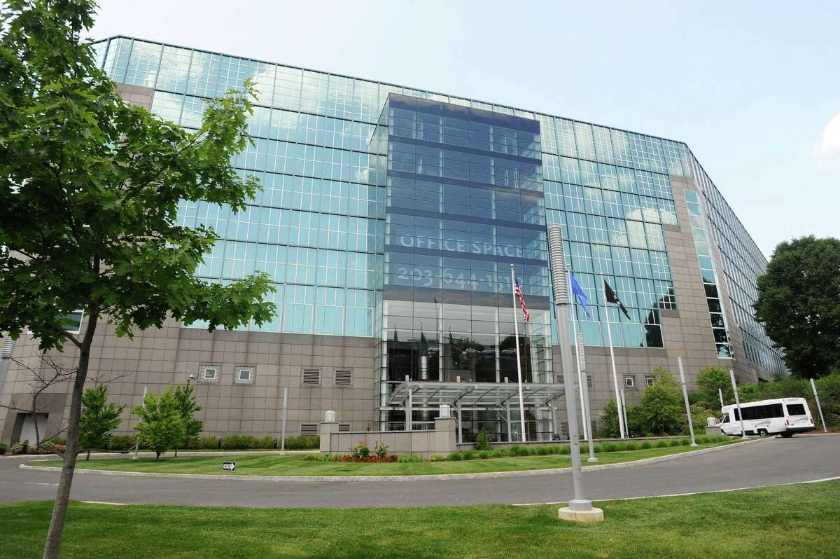 McDonald's has signed a lease to take approximately 14,000 square feet at the office complex at 200 Elm St., in downtown Stamford, Conn., according to Stamford's Office of Economic Development.