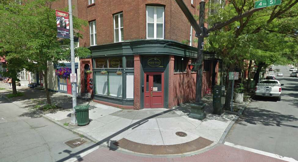 The home of the next Berben & Wolff's in downtown Troy. (Photo via Google Maps)