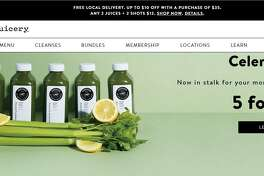 Pressed Juicery chose Greenwich Avenue for its first Connecticut location, with the company having expanded to dozens of locations nationally just eight years after it debuted as a juice truck in Brentwood, Calif.