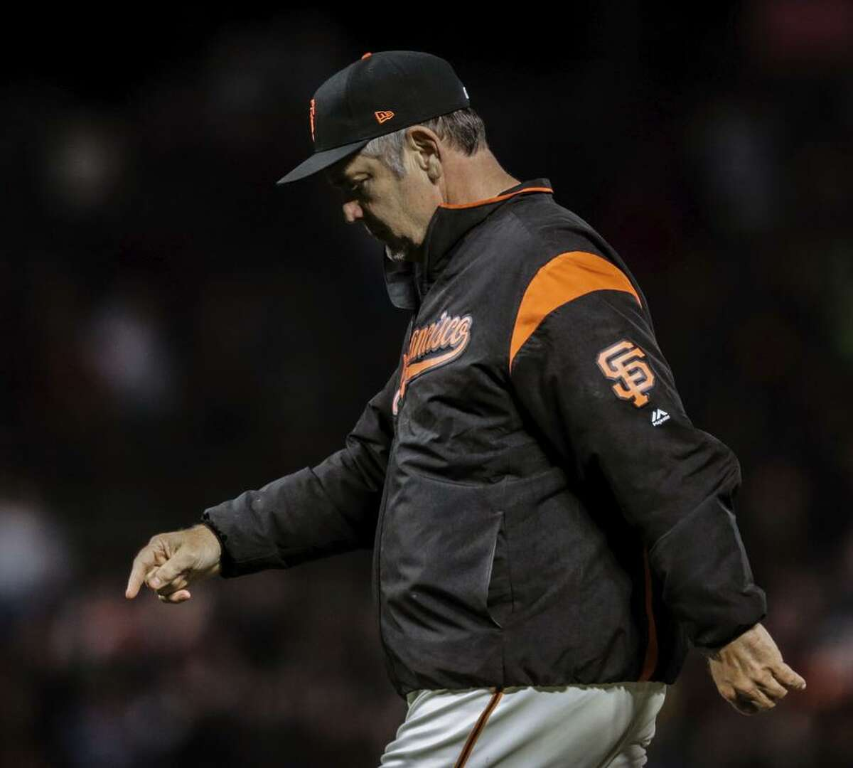 When Bruce Bochy walks away from the Giants, the three-time champion is likely to walk into the Hall of Fame.
