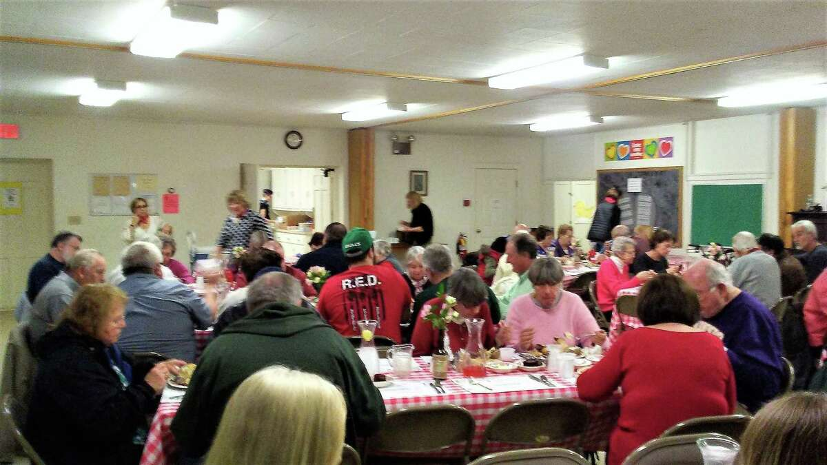 The Harwinton Chicken Barbecue returns for its 57th year, Saturday, Feb. 23.