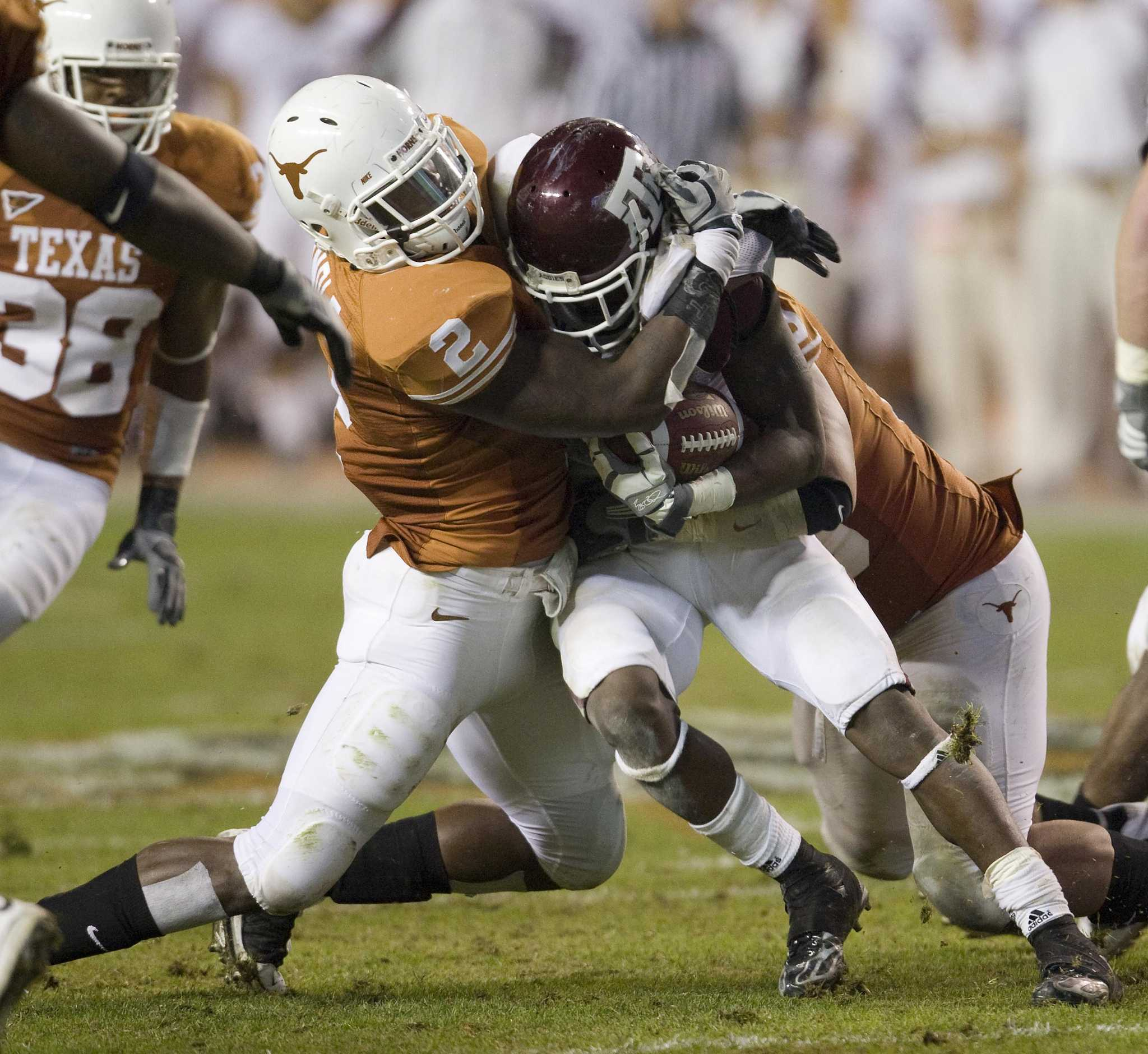 There's more to the Texas A&M-UT rivalry than football [Opinion]