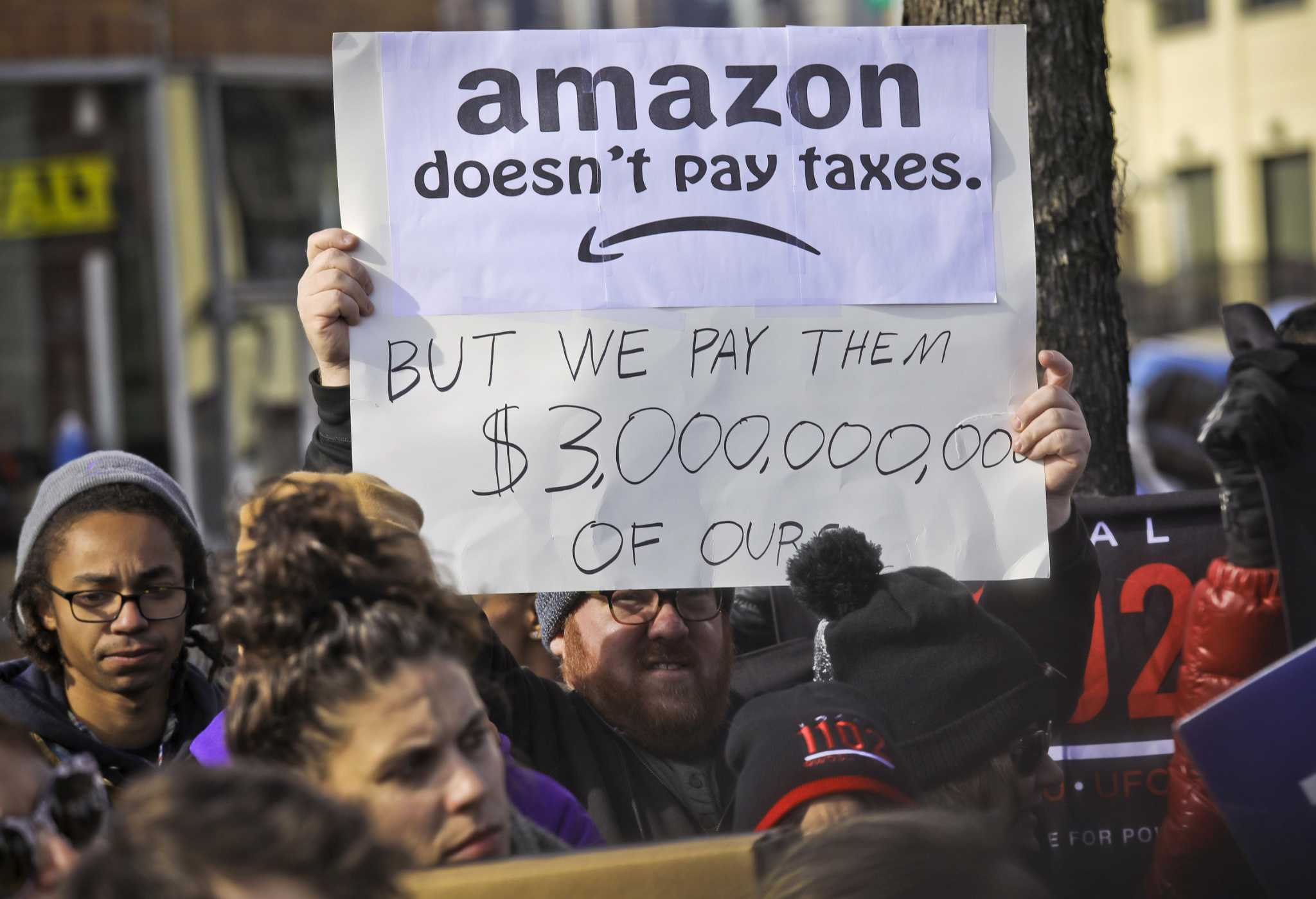 New York did us all a favor by standing up to Amazon [Opinion]