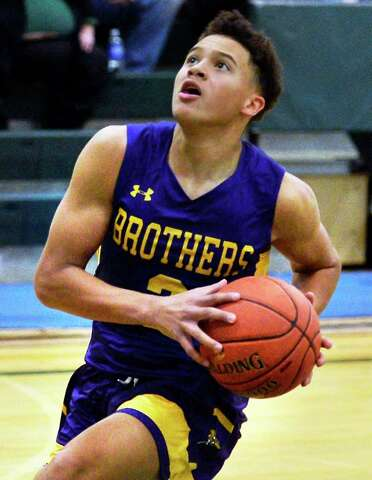 newest 17927 f1935 CBA s Jordan King drives to the basket during Friday night s game against  Shenendehowa Dec. 7