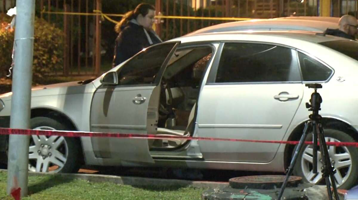 No suspects have been identified in connection with a shooting late Monday that left one man dead in the Edgebrook area.