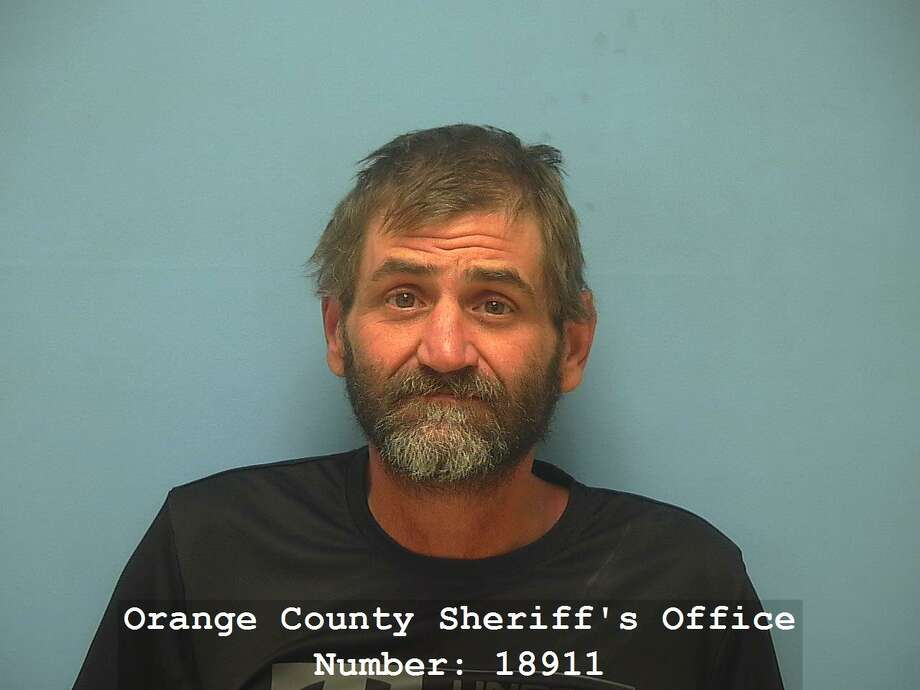Kenneth Frank Bartlett, 48 of Buna. Photo: Orange County Sheriff's Office