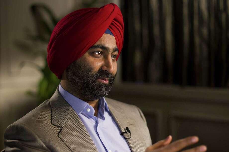 Indian tycoon accuses brother, spiritual guru of fraud - San Antonio