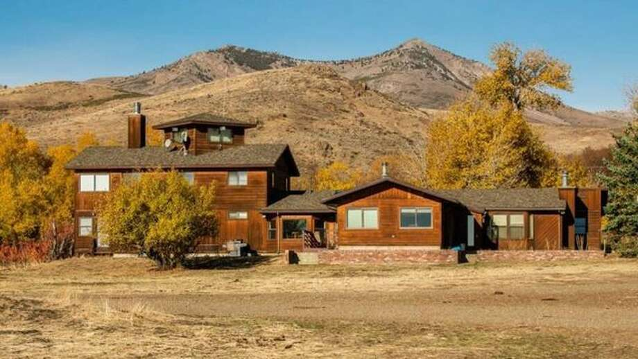 Huge Nevada Ranch Once Owned by Bing Crosby on the Market for $7.28M