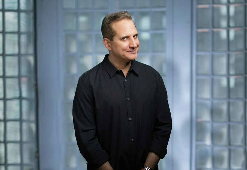 Comedian Nick Di Paolo will tape a comedy special at the Cohoes Music Hall on Saturday, Feb. 23. A network or streaming service for the special has yet to be determined.