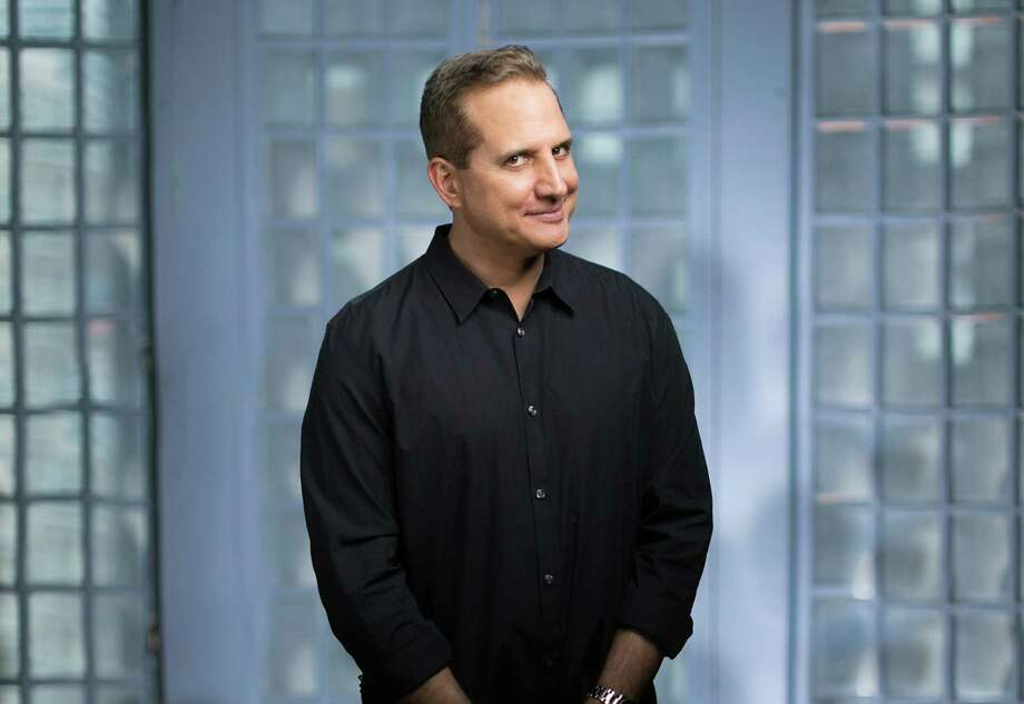 Comedian Nick Di Paolo will tape a comedy special at the Cohoes Music Hall on Saturday, Feb. 23. A network or streaming service for the special has yet to be determined. Photo: Provided Photo, The Comedy Works