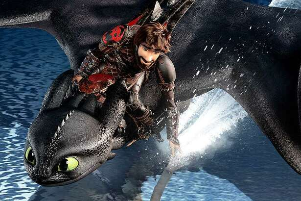 "An image from ""How to Train Your Dragon: The Hidden World"""