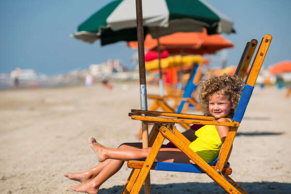 From families to nature lovers, Galveston has a beach that caters to everyone's needs.