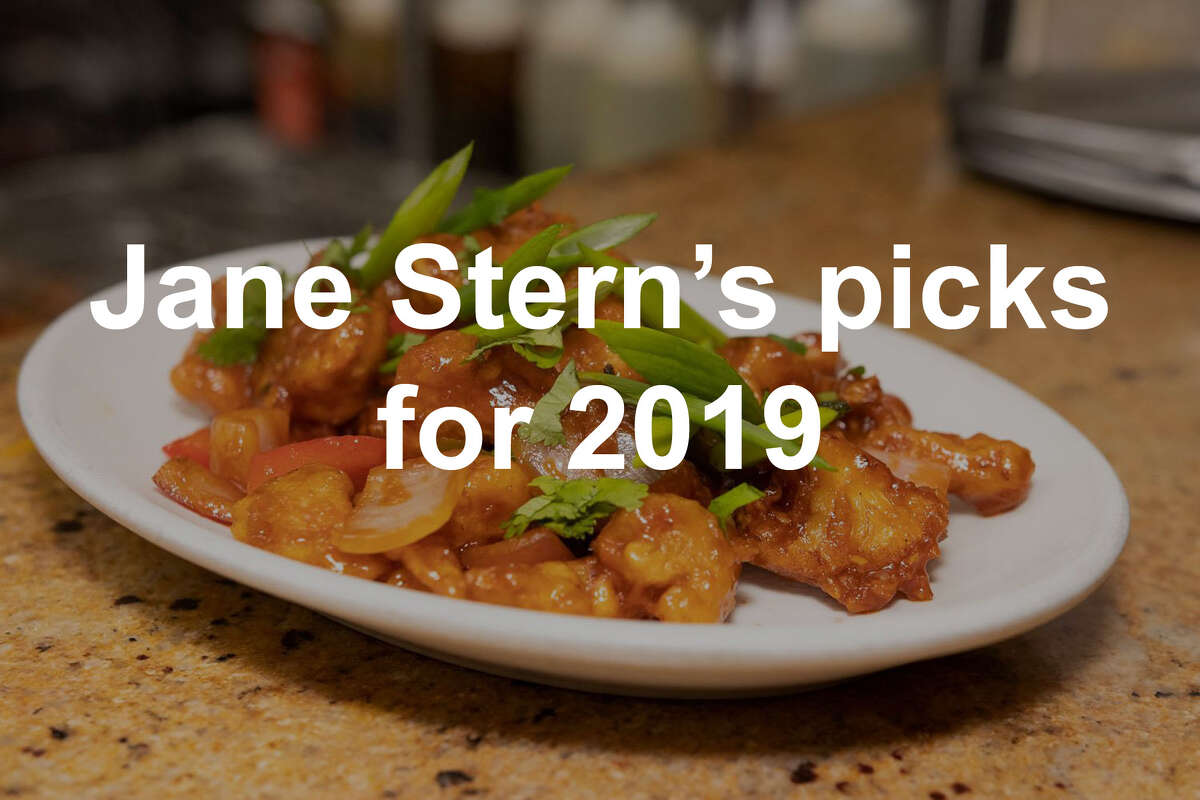 Resident food Jane Stern travels around Connecticut each week finding hidden gems and local favorites. Here are her picks on where to eat in 2019.
