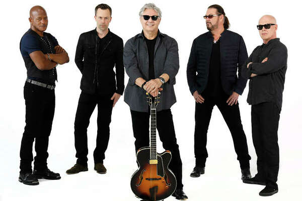 The Steve Miller Band and Marty Stuart & His Fabulous Superlatives will fly into the Liberty Bank Alton Amphitheater Friday, June 21 for a summer concert. Tickets will go on sale Friday, Feb. 22 and will be available at the Alton Visitor Center, 200 Piasa St., Alton, MetroTix outlets on at www.libertybankamphitheater.com.