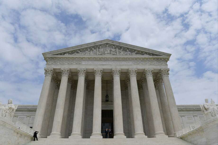 The Supreme Court of the United States. Photo: Washington Post Photo By Ricky Carioti. / The Washington Post
