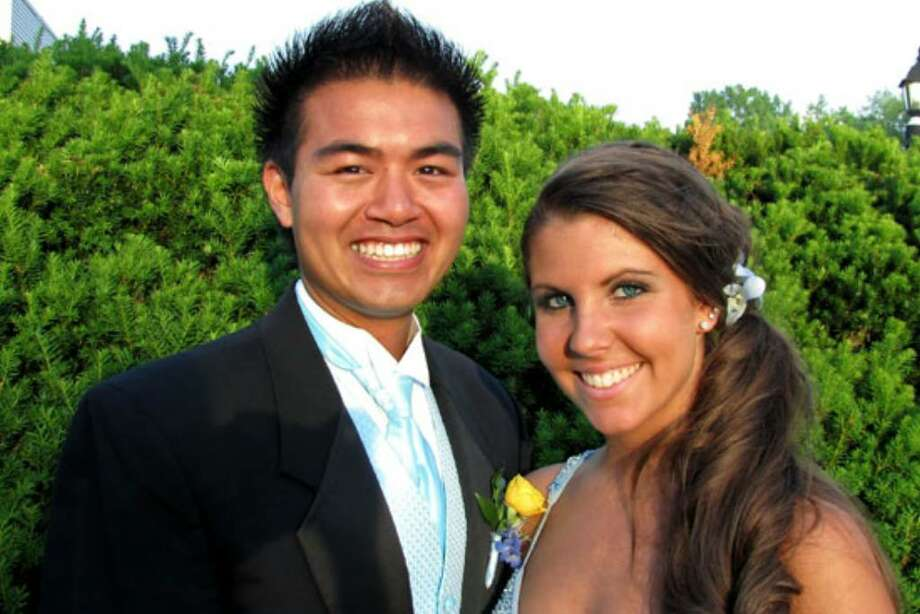 Were you seen at Troy High School Prom? Photo: Ann Marie Sheehan