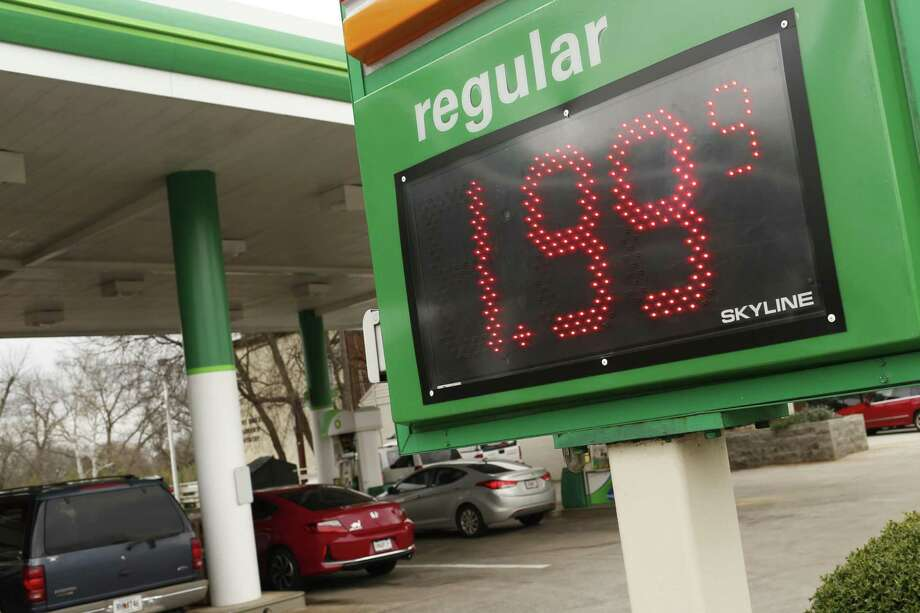 Gas Station Prices >> Gas Zones To Blame For High Pump Prices Legislator Says Westport