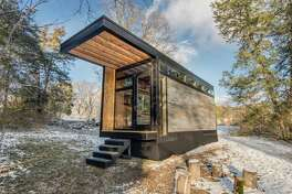 8) The Cornelia Tiny House - New Frontier Tiny Homes. Cost: $115,000-$135,000 (as photographed) Size: 250 square feet This home was designed and built by David Latimer.