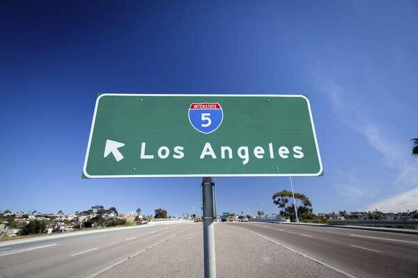 California Autobahn? Long-shot bill proposes freeway lanes