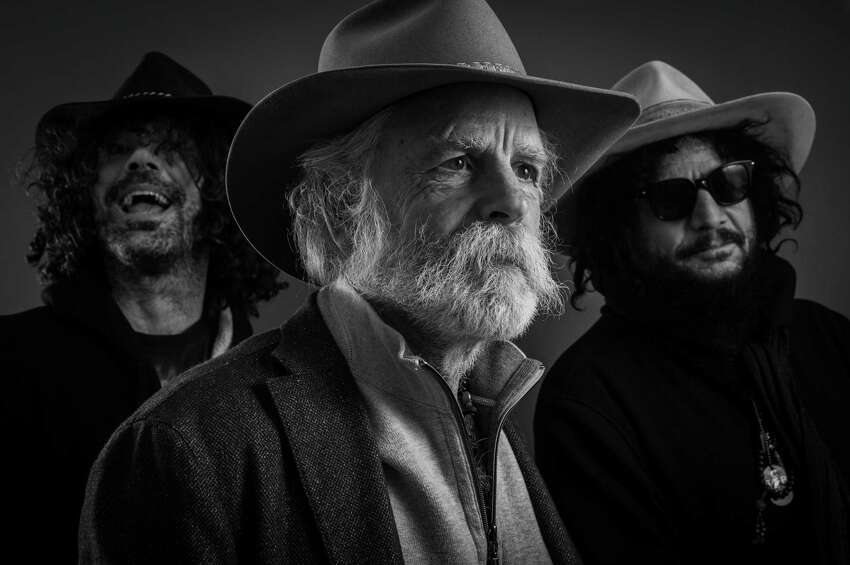 Wake up to find out that Bob Weir and Wolf Bros are howling all night long at the Toyota Oakdale Theatre on Saturday. Find out more.