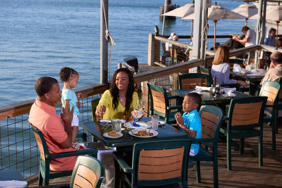 Lovers of fresh seafood and island culture are sure to find something to please their taste buds in this historic beach town. Photo: Courtesy Galveston CVB