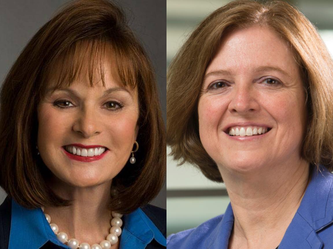 Halliburton adds Texas A&M vice chancellor, healthcare industry veteran to board