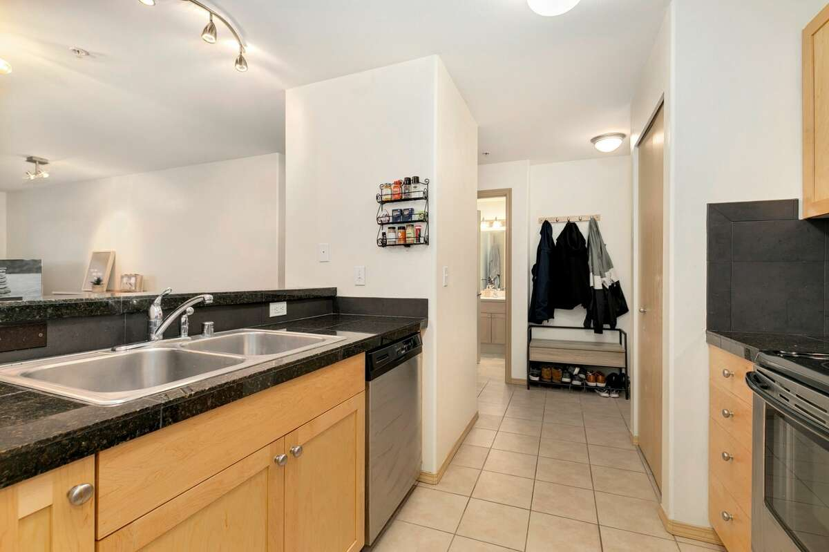 9057 Greenwood Ave. N., #303, listed for $330,000. See the full listing here.