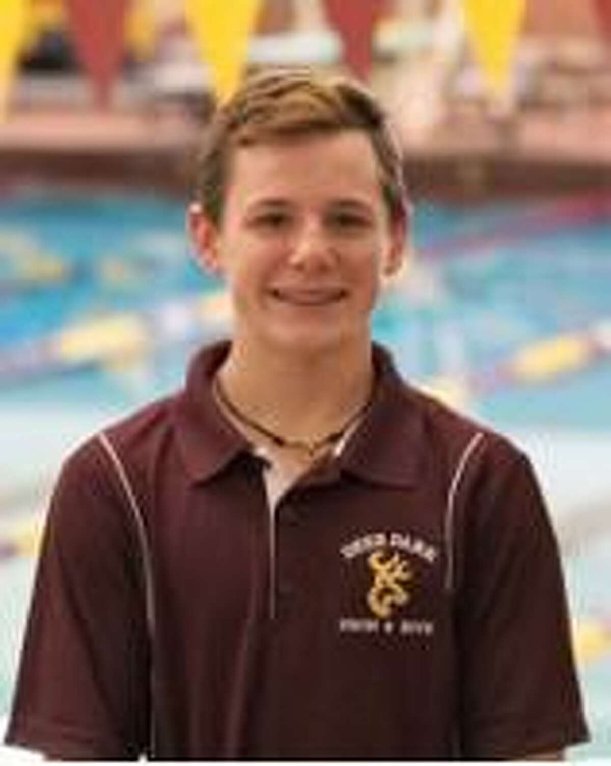 Deer Park diver Levi Ward missed the cutoff for the list of