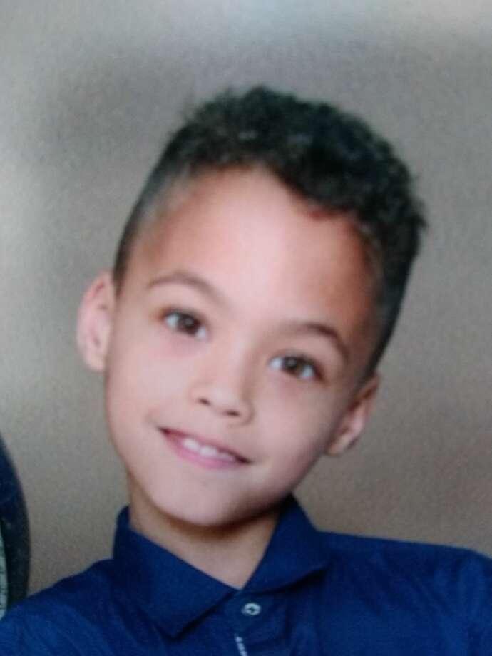 "Isaiah ""Ronnie"" Hedland, 9, went missing Tuesday Feb. 19, 2019. Photo: Courtesy"