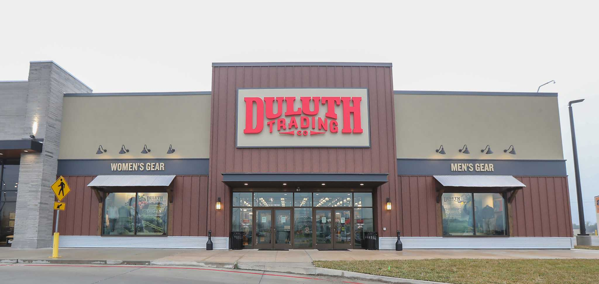 PHOTOS: Duluth Trading Co.'s first Houston-area store
