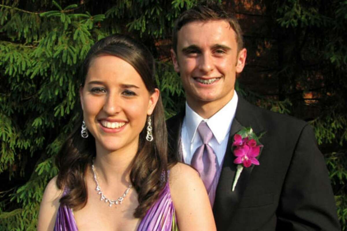 Were you seen at Colonie Central High School Prom?