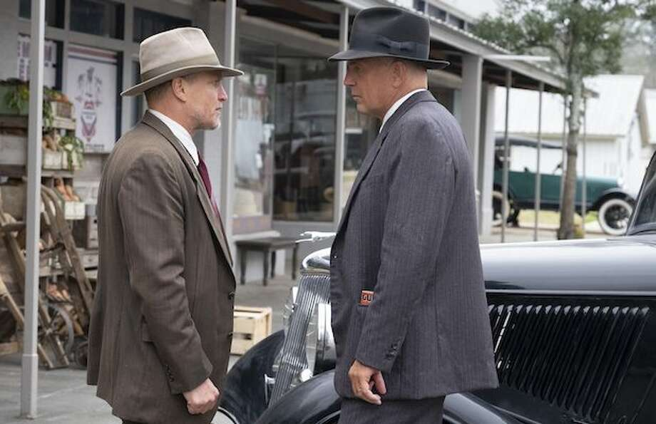 Woody Harrelson and Kevin Costner will star in an upcoming Netflix movie that follows Texas lawmen Frank Hamer and Manny Gault as they track down notorious gangsters Bonnie and Clyde. >>> Click through to read more history about the legendary outlaws