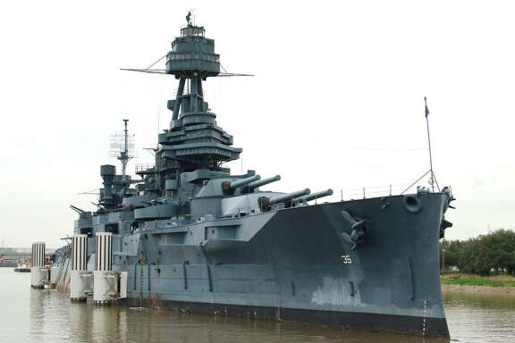 """An April 7 gala will benefit efforts to dry-berth the Battleship Texas so it can be repaired. The """"Spirit of Texas"""" gala will be from 4-8 p.m. at Armadillo Palace, 2015 Kirby Drive in Houston."""