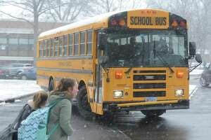 After-school and evening activities are canceled for Wednesday in the Greenwich schools.