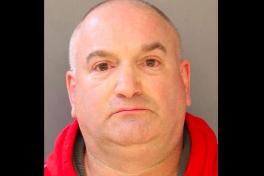 Philadelphia homicide detective PhilipNordo was arrested and charged with dozens of sexual assault offenses on Feb. 19, 2019 after prosecutors say a deeper look into his cases revealed he had been using intimidation to silence the alleged victims for years. Photo: Philadelphia District Attorney's Office