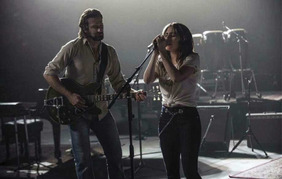 "Danny Minton believes ""Shallow"" from ""A Star is Born"" will win Best Song at Sunday's Oscars."