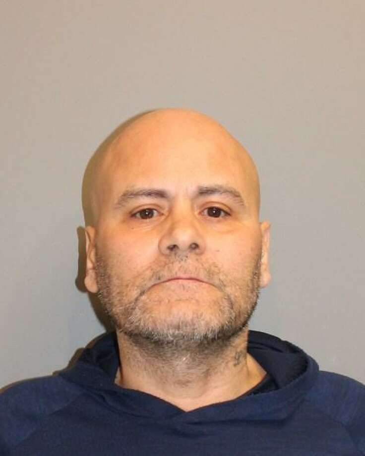 Juan Aponte, 51, of West Avenue, Bridgeport Photo: Norwalk Police Dept.