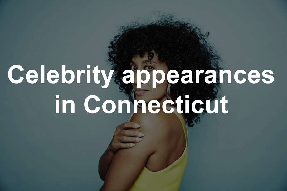 >>Click through to see what celebrity speakers and acts are coming to Connecticut in 2019.  Photo: Contributed  / Greenwich Time Contributed