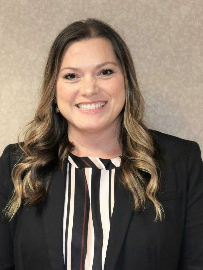 Christa Haymark, who had been the assistant principal of Runyan Elementary in Conroe, was selected as the new principal of Vogel Intermediate School in Oak Ridge North. Photo: Courtesy Photo / Courtesy Photo