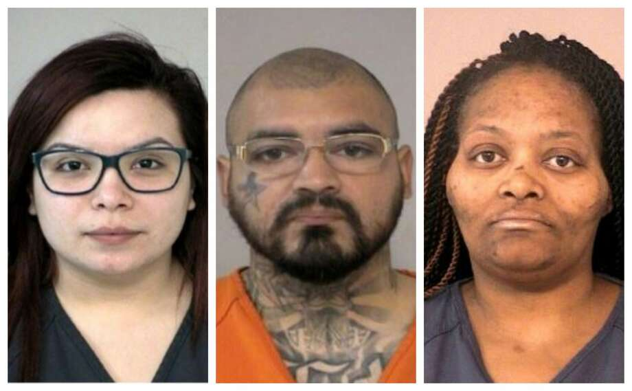 PHOTOS: Felony DWI arrests in Fort BendOfficials with the Fort Bend County Sheriff's Office arrested 24 people for felony DWI during the first month of 2019. >>>See mug shots of the accused as well as their charges... Photo: Fort Bend County Sheriff's Office