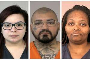 PHOTOS: Felony DWI arrests in Fort Bend  Officials with the Fort Bend County Sheriff's Office arrested 24 people for felony DWI during the first month of 2019.    >>>See mug shots of the accused as well as their charges...