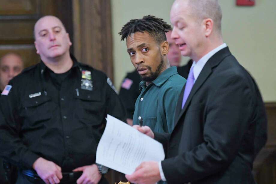 Parolee accused of murder in Schodack woman's death - Times Union